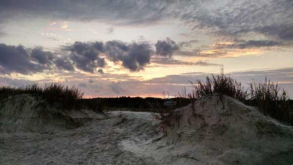 charleston sc beach