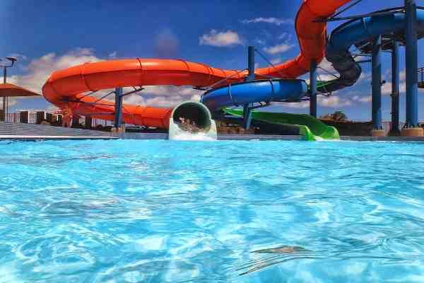 whirlin waters adventure park