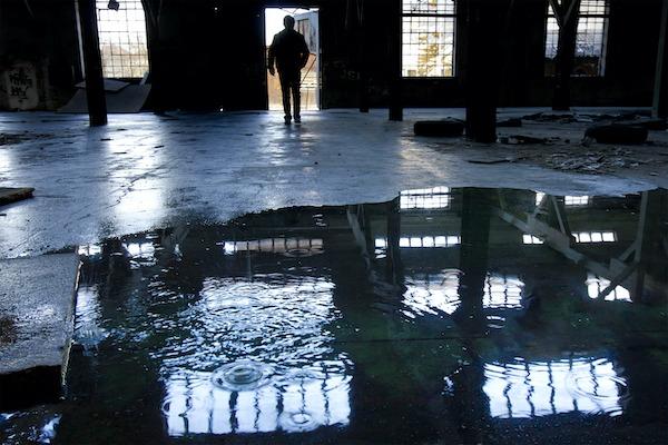 north charleston water restoration services